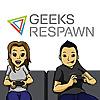 Geeks Respawn Podcast