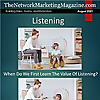 The Network Marketing Magazine | Building Sales, Teams, and Retention
