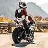 Kharisma Rider