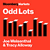 Odd Lots | Financial Advisor Podcast