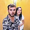 Kristyna & Romain