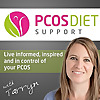 PCOS Diet Support - Podcast