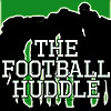 The Football Huddle