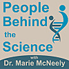 People Behind the Science Podcast