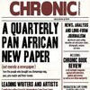 The Chimurenga Chronic