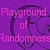 Playground of Randomness | A lifestyle and book blog