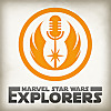 Marvel Star Wars Explorers