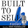 Built to Sell Radio | Podcast on Startups