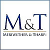 Meriwether & Tharp, LLC | Your Source for Divorce and Family Law Matters