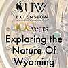 Exploring the Nature of Wyoming | UWyo Extension