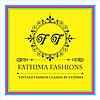 Fathima Fashions