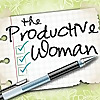 The Productive Woman | Podcast About Productivity For Busy Women