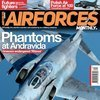 Air Forces Monthly Magazine | The World's Number One Military Aviation Magazine