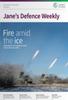Jane's Defense Weekly Magazine