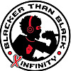 Blacker than BlackTimes Infinity