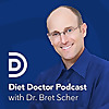 Diet Doctor Podcast | Making Low Carb Simple