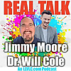 Keto Talk With Jimmy Moore & Dr. Will Cole