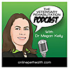 The Veterinary Rehabilitation Podcast
