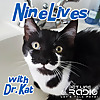 Pet Life Radio | Nine Lives with Dr. Kat