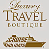 Cruise Holidays | Luxury Travel Boutique