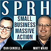 Square Peg Round Hole Small Business Massive Action