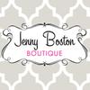 Jenny Boston Boutique - Fashion Blog