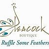 The Peacock Boutique Blog