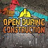 Open During Construction Podcast