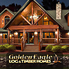 Golden Eagle Log and Timber Homes