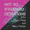 Not So Standard Deviations | Podcast on Data Analytics