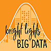 Bright Lights Big Data Podcast