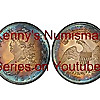 Numismatics With Kenny | Coin Collecting Blog