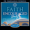 Faith Encouraged Daily - Podcast