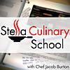 Stella Culinary School | Chef Interview Podcast