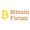 Bitcoin Forum » Cryptocurrency, Tokens and Altcoins
