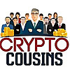 Crypto Cousins | Bitcoin and Cryptocurrency Podcast