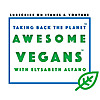 Awesome Vegans with Elysabeth Alfano