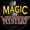 Magic & Murder Mysteries