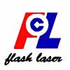 Flash Laser