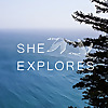 She Explores | Outdoor Adventure Podcast