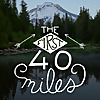 The First 40 Miles | Hiking and Backpacking Podcast
