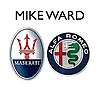 Mike Ward Maserati Blog