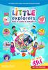 Little Explorers World Magazine