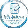 Lola Andrews | Writer and Book Blogs