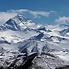 Mountain hydrology