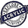 Explore Acrylic Painting Blog