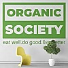 The Organic Society | Eat Well. Do Good. Live Better