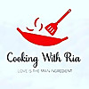 Cooking with Ria | Love is the main ingredient