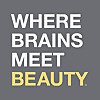 Where Brains Meet Beauty