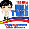 The New JUAN T'MAD